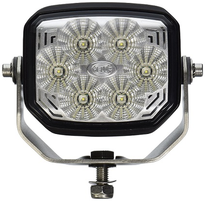 hella power beam 1000 gen 2 standard led work lamp 996188011 partshubdirect. Black Bedroom Furniture Sets. Home Design Ideas