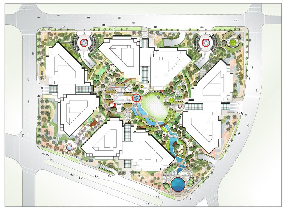 Designer Q&A: The Repositioning of Santa Monica\'s Water Garden ...