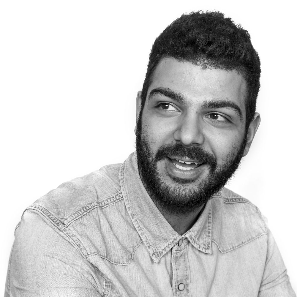HLW Designer Mustafa Afsaroglu