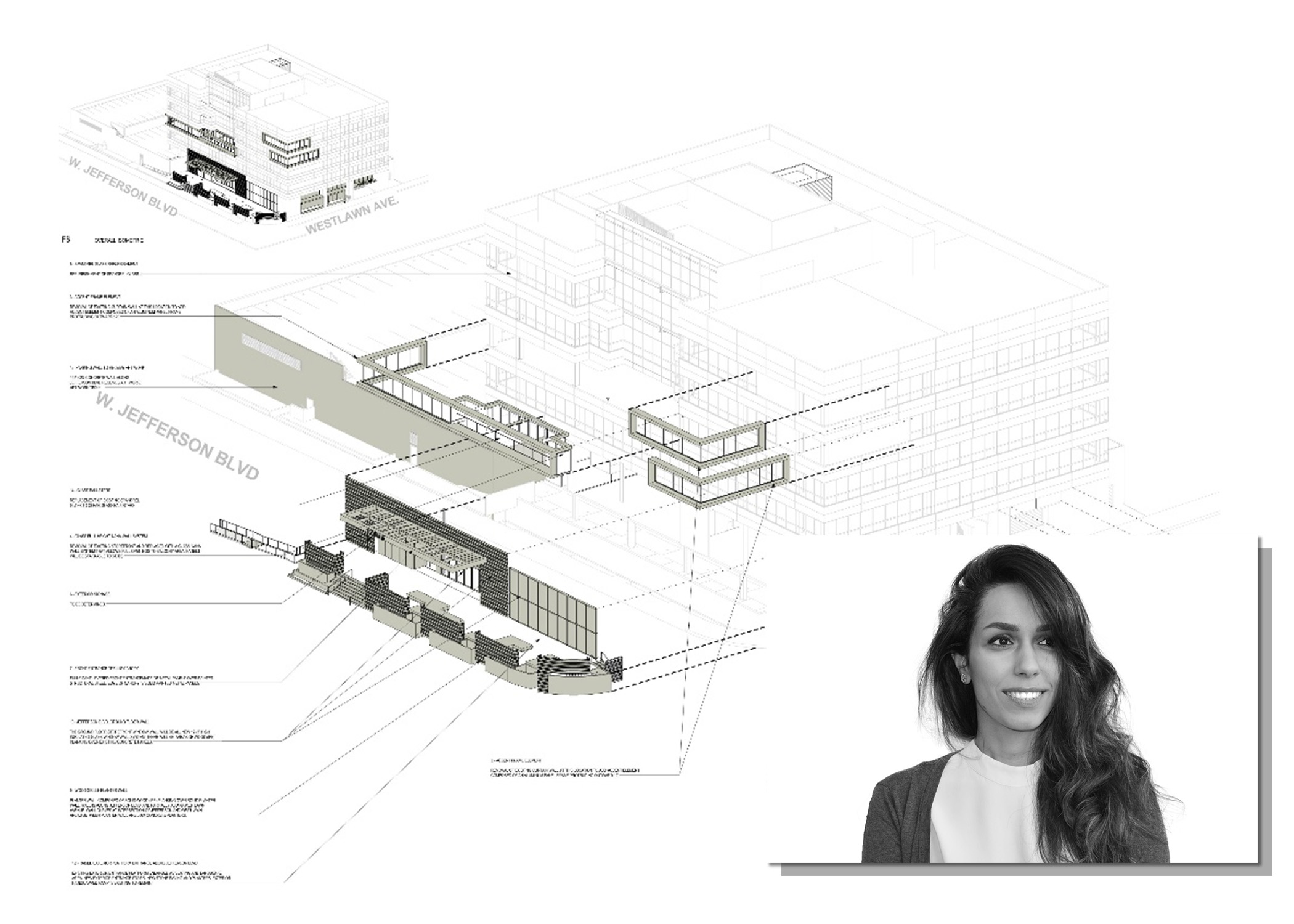 Becoming A Architect an architect at hlw