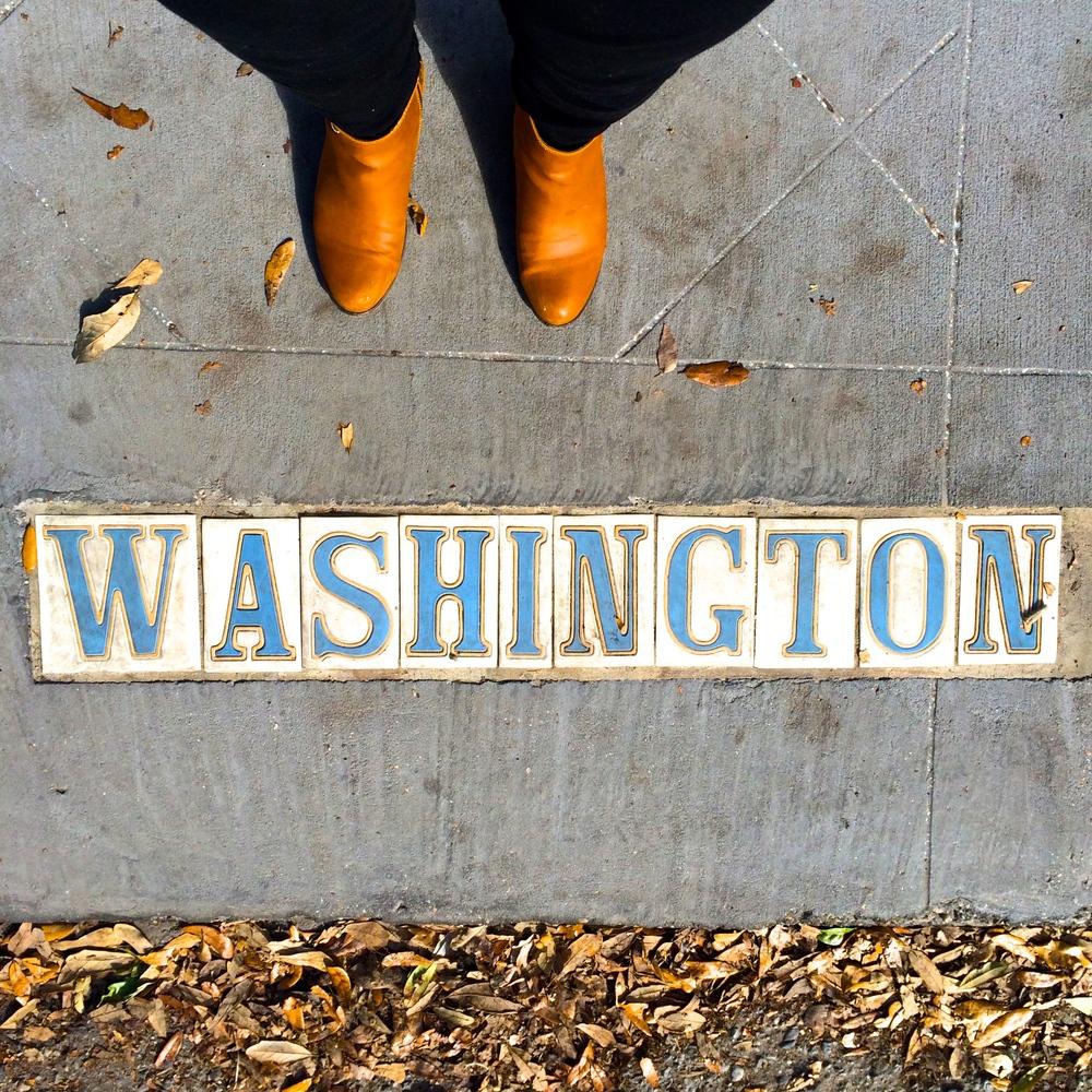 washington-street