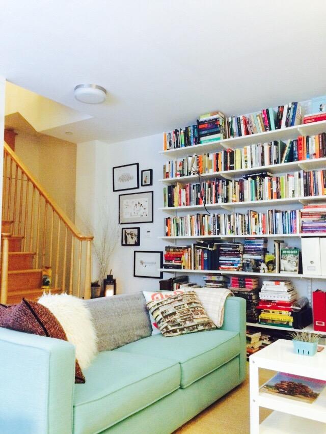 office-elfa-shelves