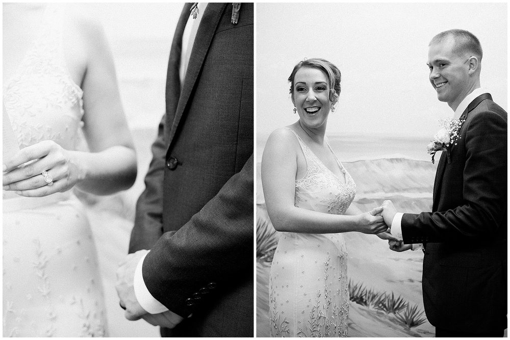 Wilmington NC Wedding Photographer | Wynona Benson Photography