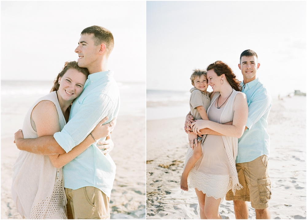 Wilmington NC Family Photographer | Wynona Benson Photography