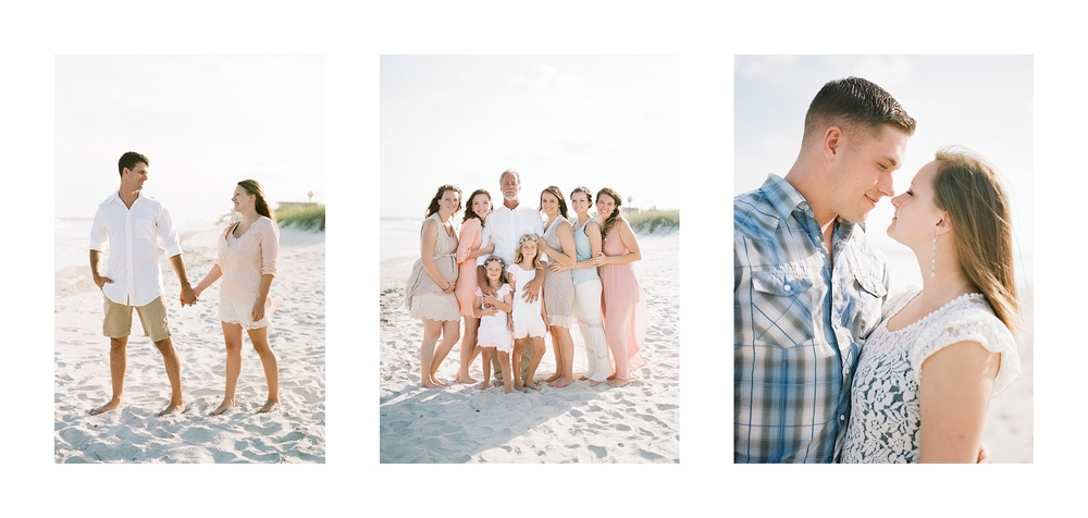 Wilmington NC Photographer | Wynona Benson Photography