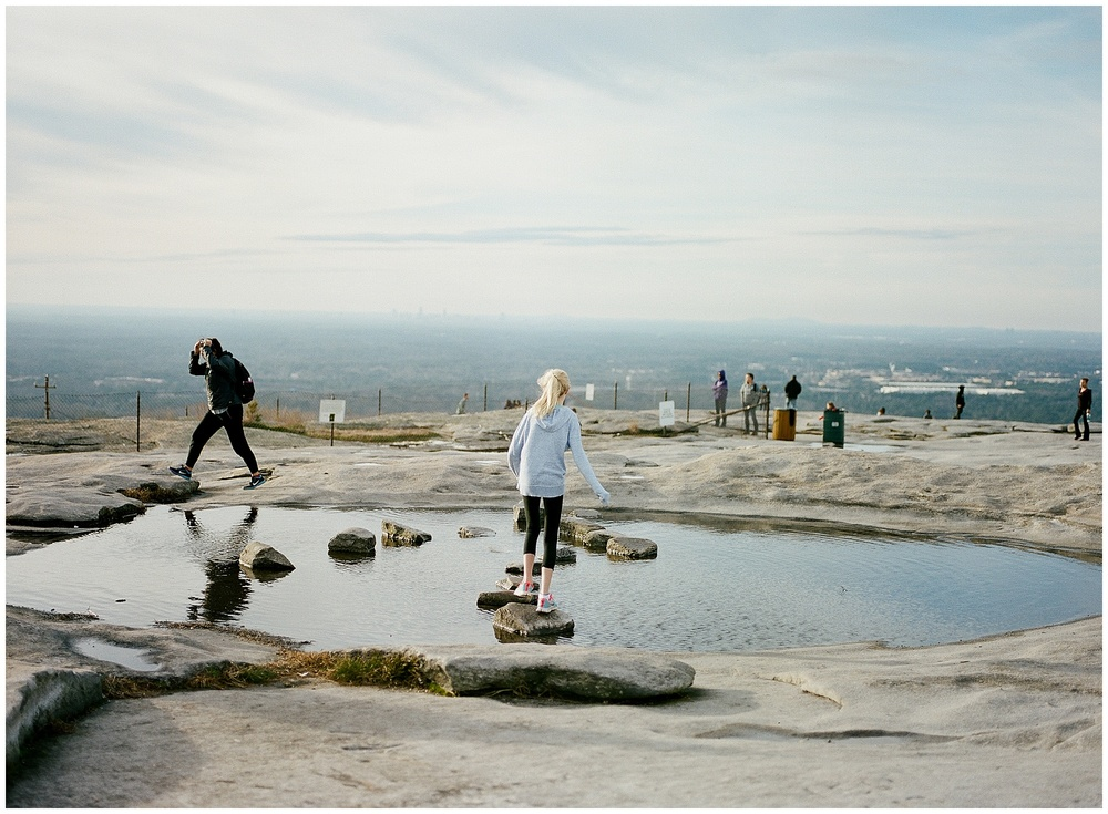 Stone Mountain, Atlanta, GA