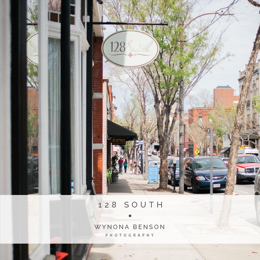 128 South | Wedding Venues in Wilmington NC