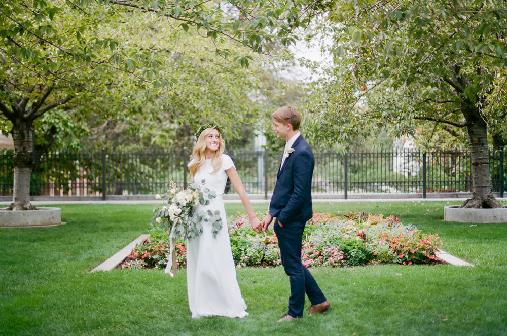 Salt Lake City Wedding Photographers Utah