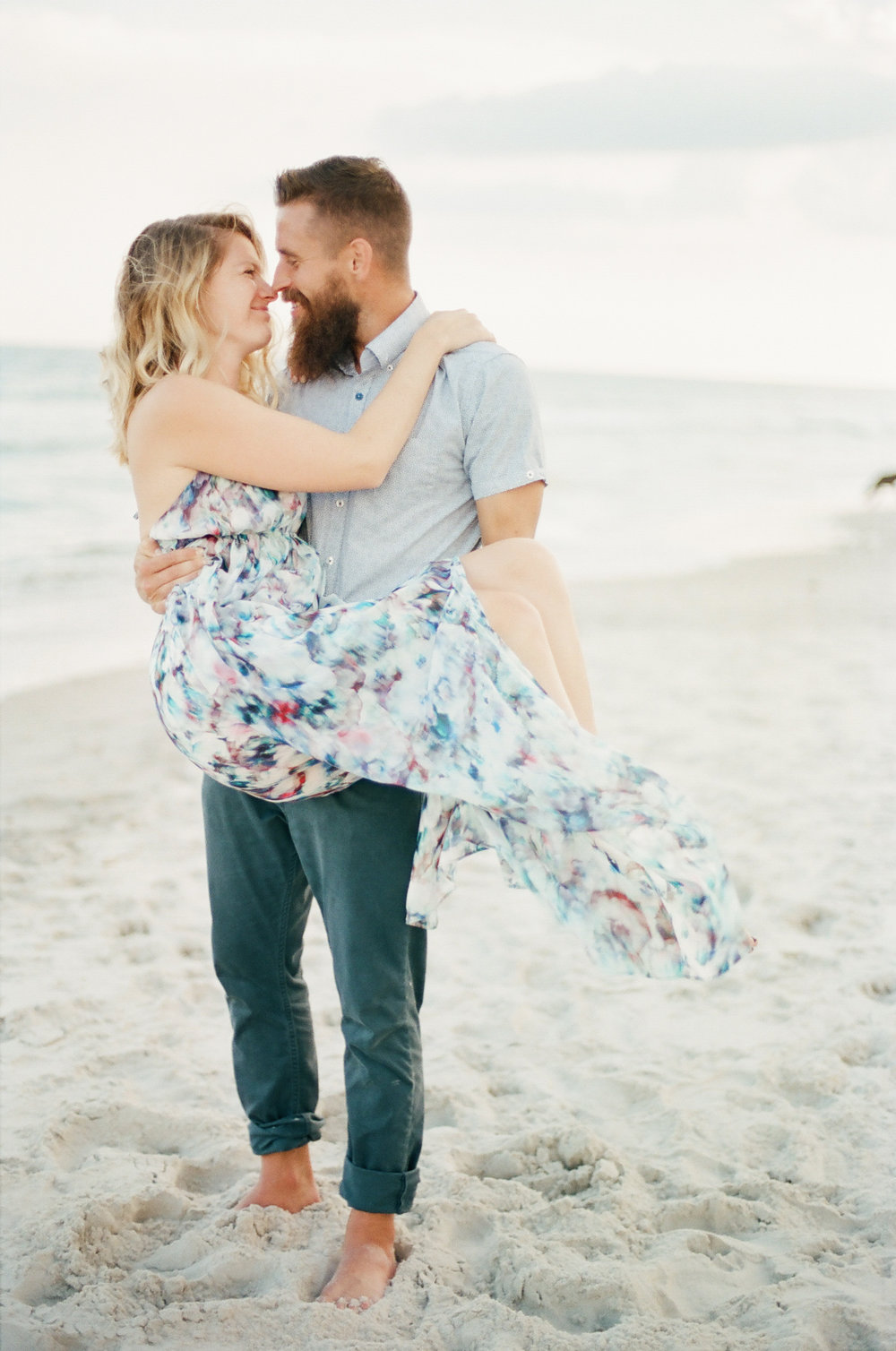 Wrightsville Beach Wedding & Engagement