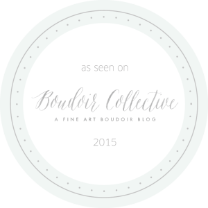Boudoir Collective Badge
