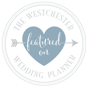 Westchester Wedding Planner Badge