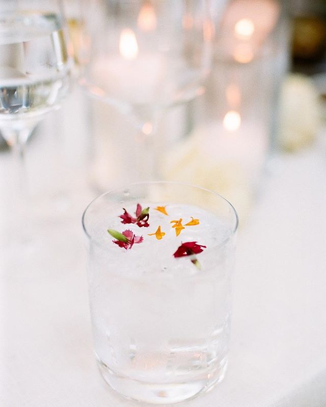 Sipping pretty @fieldtotable.  Photography: @mikelarson