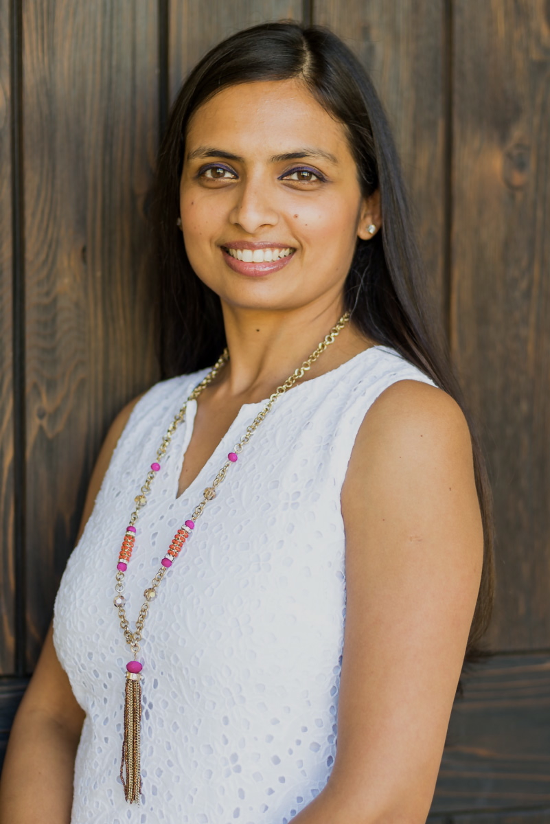 Shilpi Gupta, Co-Founder & COO