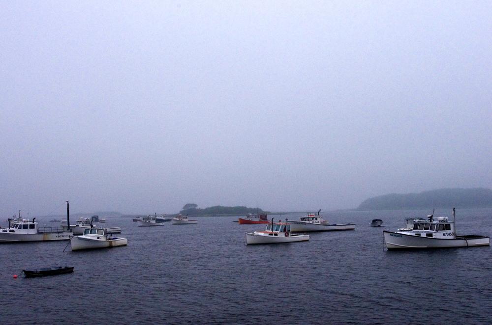Cape Porpoise, Maine, 2013