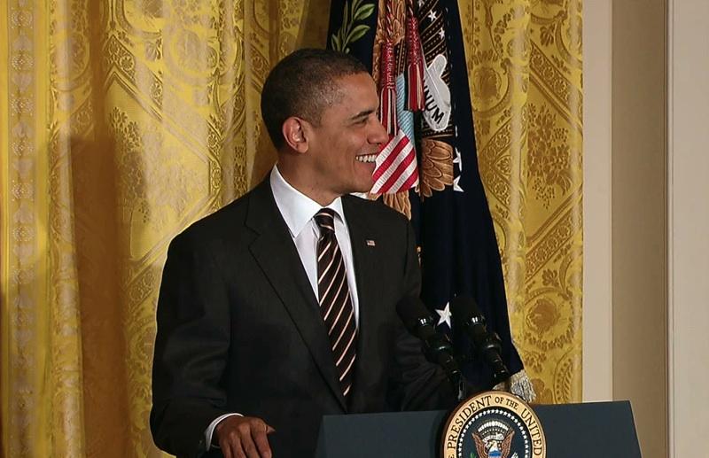 p: White House