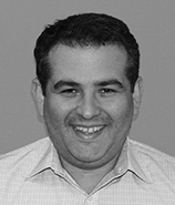 Jonathan Axelrod, Managing Director, ERA