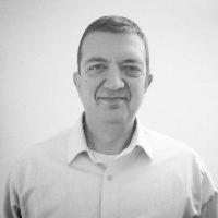 Murat Aktihanoglu, Managing Director,Entrepreneurs Roundtable Accelerator