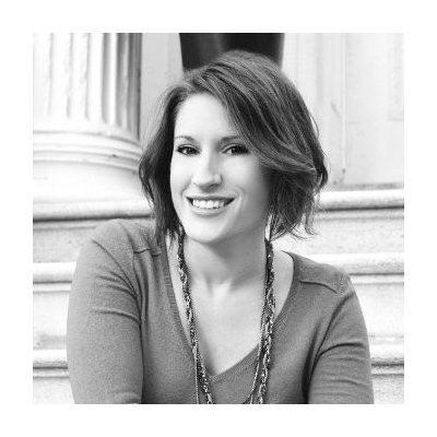 Lauren Perkins, Founder & CEO, Perks Consulting