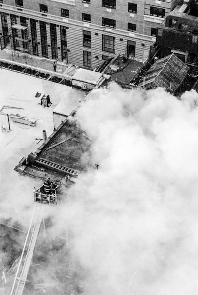 Fire, 14th Street