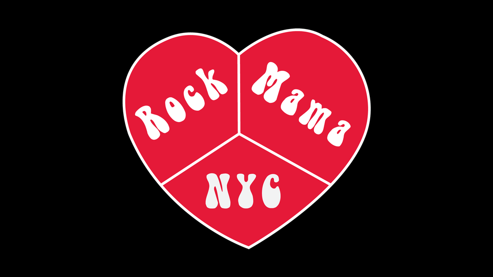 Rock Mama NYC Logo