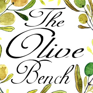 The Olive Bench