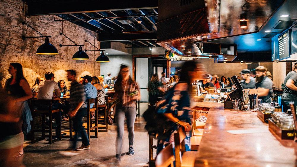 native hostel and bar & kitchen 15