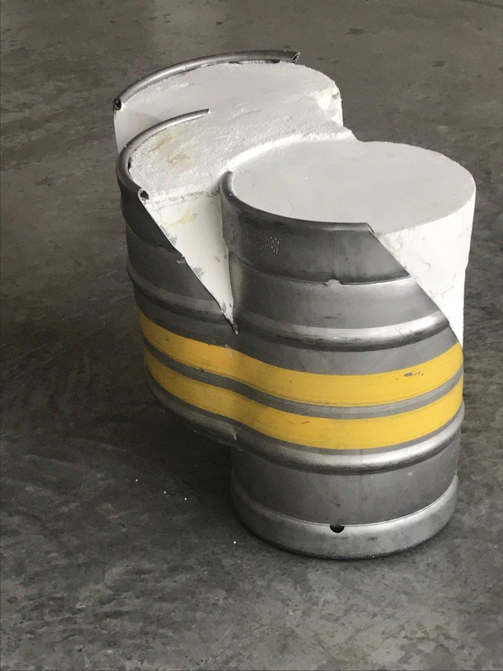 Barrel (image 1 of 3)