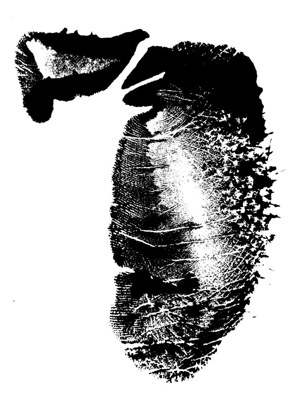 Ink Fist