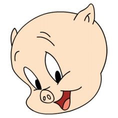 Porky Pig Wedding