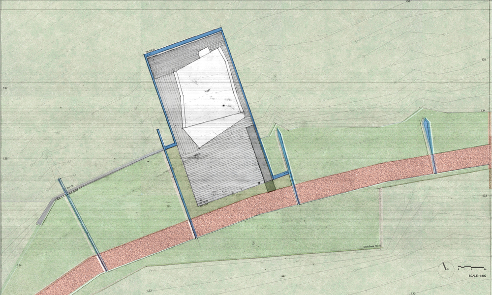Material & Grading Plan Without Section Cut Lines.jpg