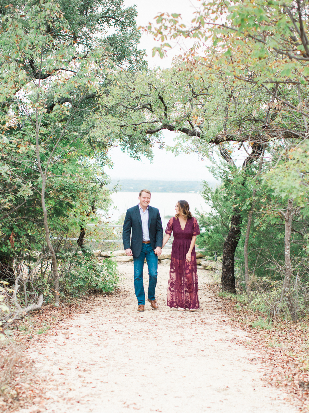Fort Worth Lakeside Engagement_BrittLatzPhotography-1.jpg