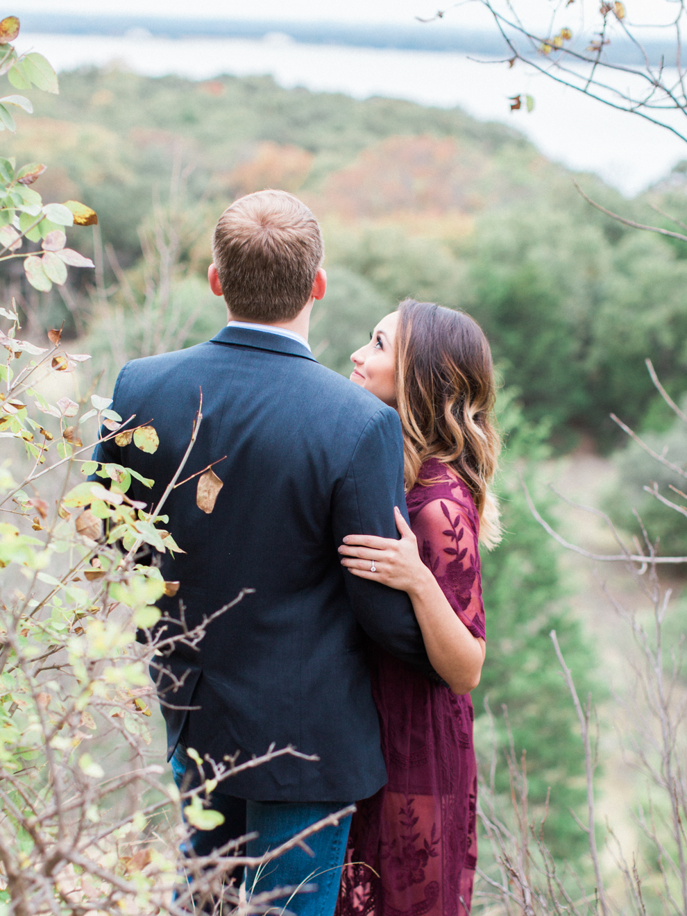 Fort Worth Lakeside Engagement_BrittLatzPhotography-5.jpg