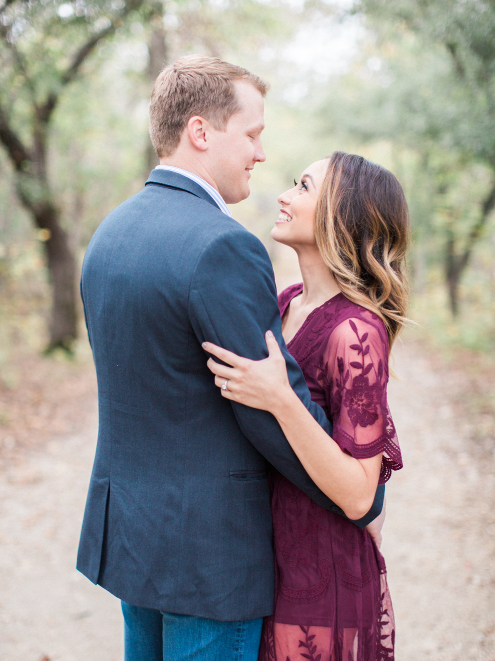 Fort Worth Lakeside Engagement_BrittLatzPhotography-8.jpg
