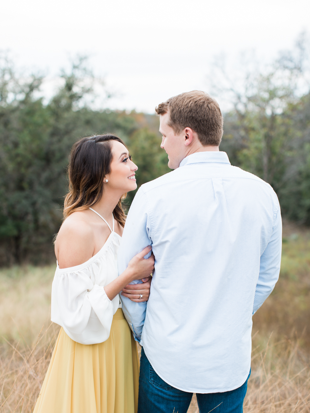 Fort Worth Lakeside Engagement_BrittLatzPhotography-14.jpg