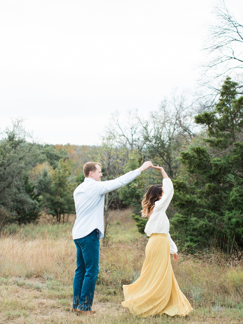 Fort Worth Lakeside Engagement_BrittLatzPhotography-16.jpg