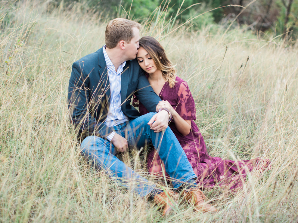 Fort Worth Lakeside Engagement_BrittLatzPhotography-23.jpg