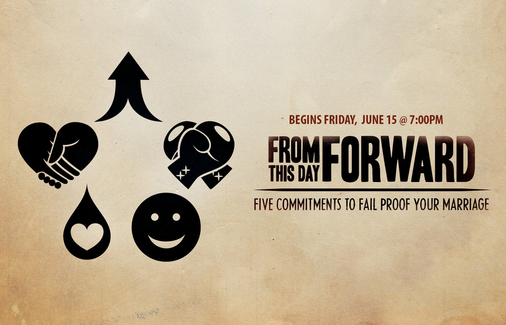 From This Day Forward - Learn More