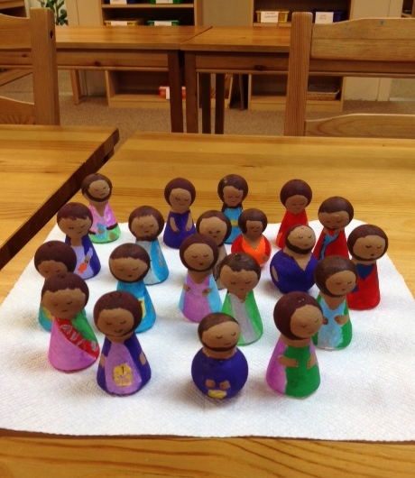 2014 Last Supper Figurines.jpg