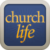 Click on the logo above to access your Church Life account.