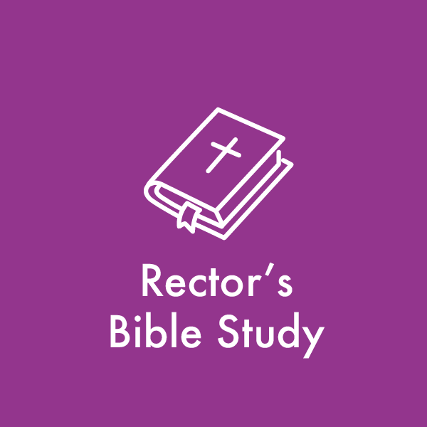 Gather Tuesdays, 9:30—11:00am to reflect on biblical passages.