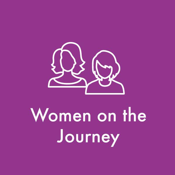 Women meet Thursday, 9:30—11:00am to reflect on a book and their spiritual journey.