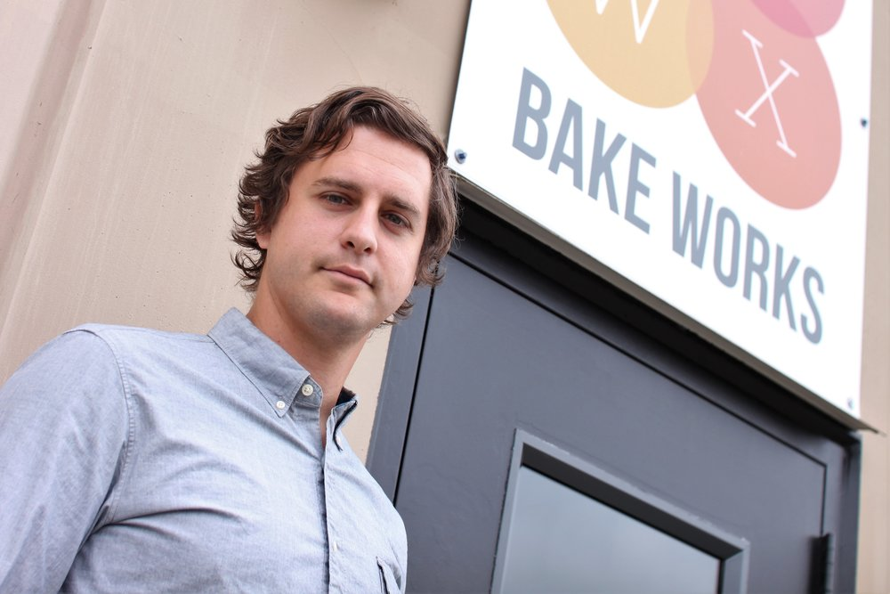 Bake Works - Zac Fitzgerald