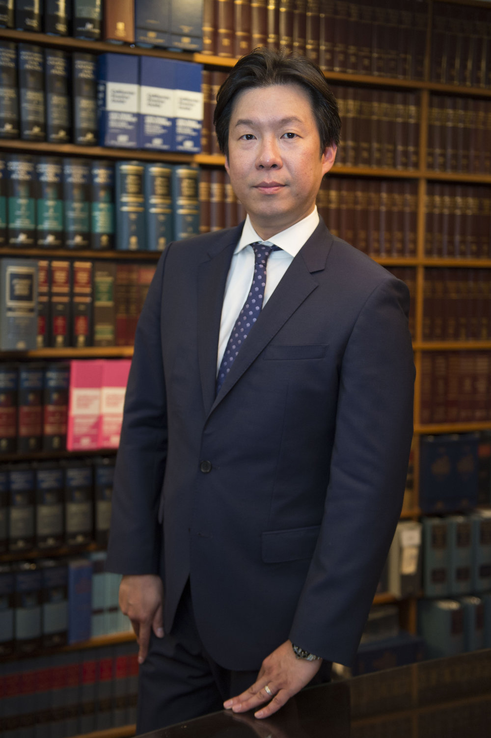 Not only has Acer Chiang been defending peoples' rights in criminal courts. Since becoming a member of the California Bar Association, Mr. Chiang has been involved in numerous civil litigation, primarily in the area of personal injury and business disputes.