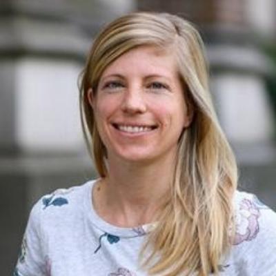 MONICA CARLSON, PhD STUDENT