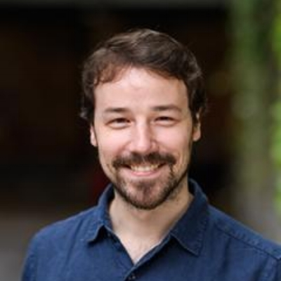 DR. BEN HOGAN, POSTDOC