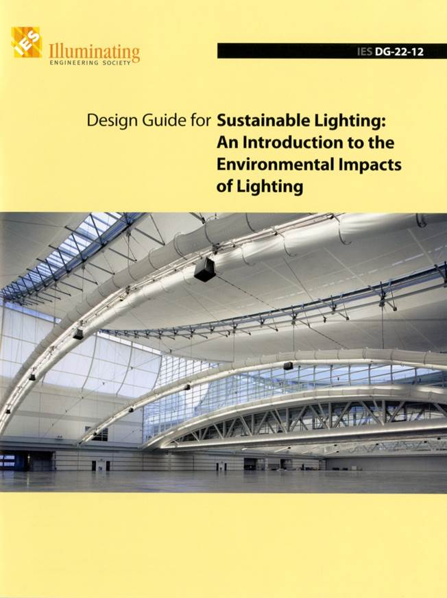 Contributor Design Guide for Sustainable Lighting