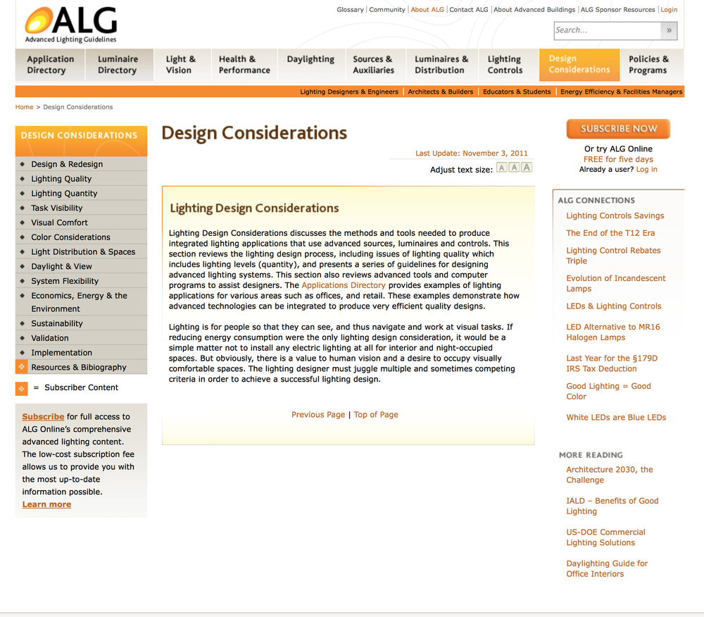 AdvancedLighting_DesignConsiderations.jpg  sc 1 st  Aurora Lighting Design Inc. & Advanced Lighting Guidelines u2013 Luminaires u0026 Light Distribution ...