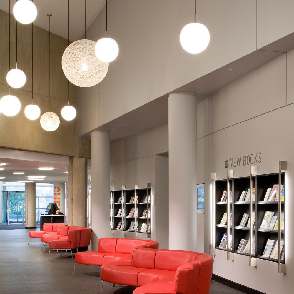 Poplar Creek Public Library
