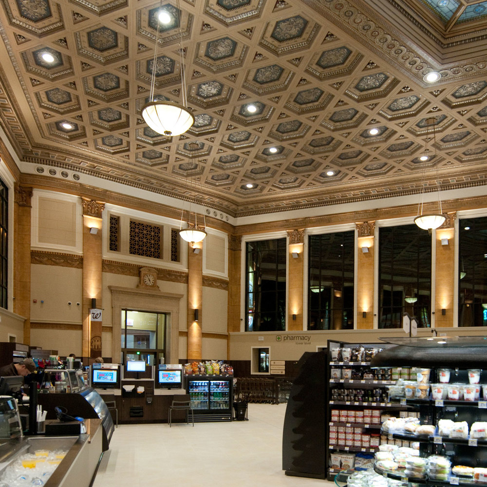 Walgreens Store - Bucktown