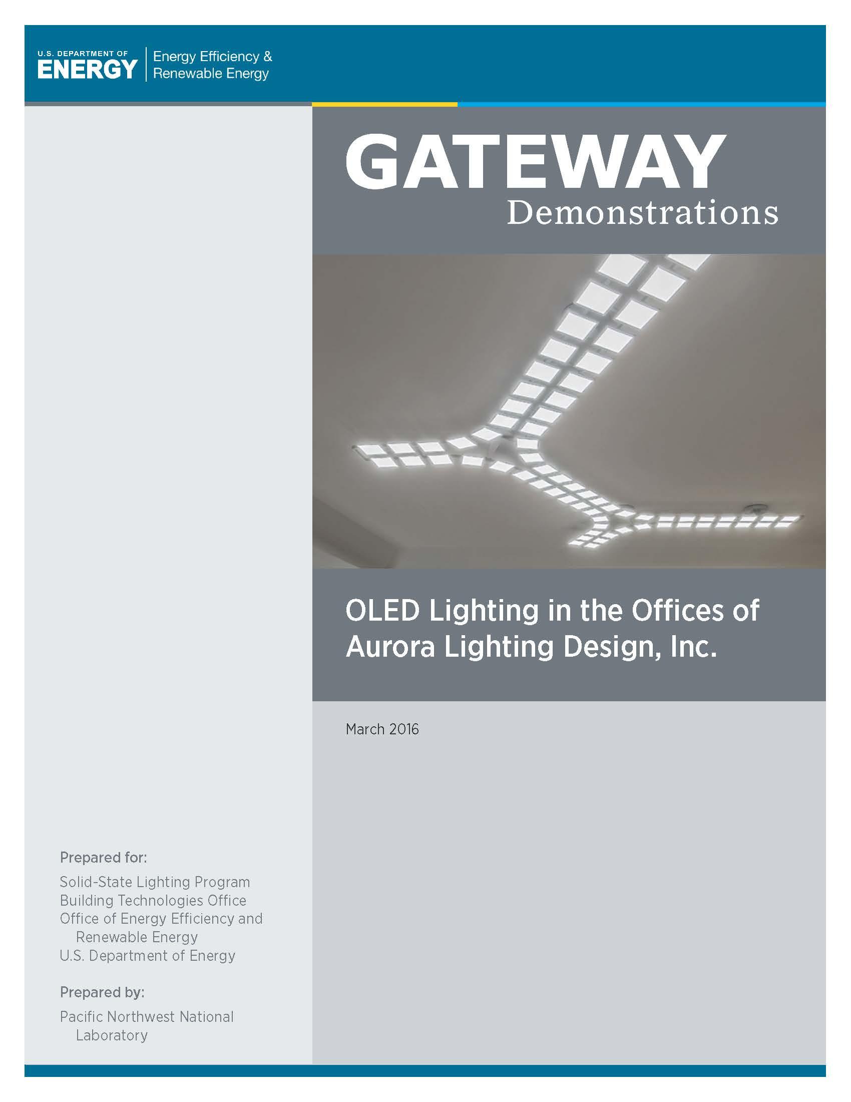 DOE Gateway Publication features ALD Office  sc 1 th 255 & Aurora Lighting Design Inc. azcodes.com